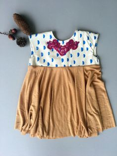 Blu Monet — Day Dreams Dress