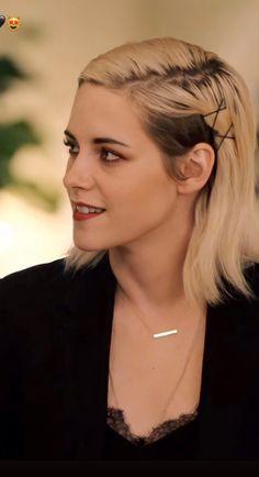 Kristen Stewart Hair, Kristen Stewart Movies, Kirsten Stewart, Fifth Harmony Lauren, Just Girl Things, Gorgeous Hair, Celebrity Crush, Pretty People, Short Hair Styles
