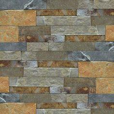 Norstone Xl Rock Ochre Blend Panel