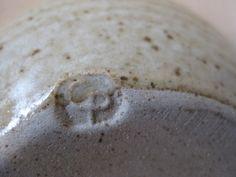 Cooper Pottery - Cp mark