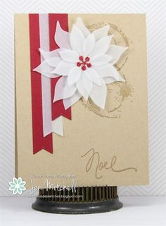 Noel by jenmitchell - Cards and Paper Crafts at Splitcoaststampers