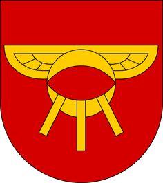 Wappen Praioskirche