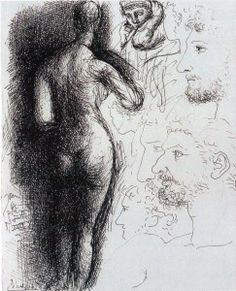 picasso sketchbook - Google keresés