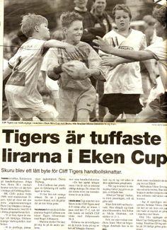 Taken from Eken Cup