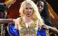 Fan dies at Britney Spears concert - Telegraph