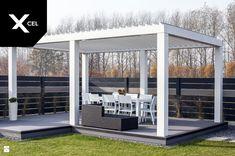 Ogród styl Nowoczesny - zdjęcie od XCEL Ogrodzenia - Ogród - Styl Nowoczesny - XCEL Ogrodzenia