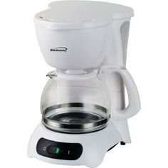 Brentwood 4-cup Coffee Maker – MNM Gifts