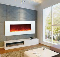 Merveilleux 3 Benefits Of Choosing Modern Electric Fireplace   MidCityEast