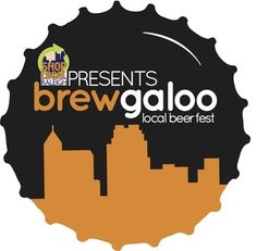 craft breweries from the Triangle and Food Trucks! Music too. April 28!