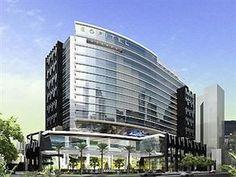 Sofitel Mumbai Hotel - http://indiamegatravel.com/sofitel-mumbai-hotel/