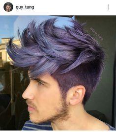 285 Best Men S Hair Colors Images In 2019 Men Hair Color