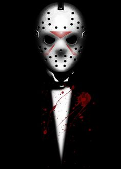Displate Poster For Friday the fans :) jason See amazing artworks of Displate artists printed on metal. Easy mounting, no power tools needed. Jason Friday, Friday The 13th, Happy Friday, Horror Posters, Horror Icons, Jason Voorhees Wallpaper, Jason Viernes 13, Cyberpunk Tattoo, Horror Artwork