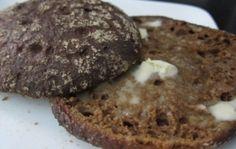 Ржаные лепешки на кефире / Лепешки / TVCook: пошаговые рецепты с фото