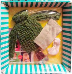 Vintage Ken Hiking Holiday 1412 Mint in Package Ken Barbie Doll, Play Barbie, Barbie Collector, Barbie And Ken, Barbie Dress, Boy Doll Clothes, Barbie Clothes, Vintage Barbie, Vintage Dolls