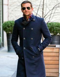 La importancia de un buen abrigo, cómo mezclar estampados, 'total black'... Así han vestido los famosos más elegantes