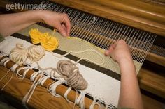 How to Weave  Weaving is an easy craft -- so easy children can do it. You can weave rugs, drink coasters or tapestries. Here are some tips on how to weave a basic pattern.