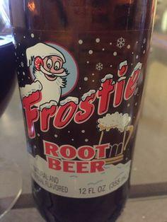 Frostie's Root Beer 8/10