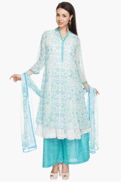 Biba India - Buy Online Kurta, Patiyala, Salwar Suits, Dupatta Set, legging & More @ Shoppers Stop