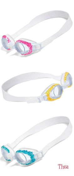 634f2d266ca4 13 Best in stores next week Bling2o swim goggles images