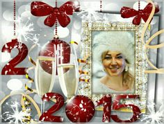 ♥♥♥HAPPY NEW YEAR T0 EVERYONE♥♥♥I WISH YOU ALL THE BEST FOR 2015 TO ALL MY FLICKR FRIENDS♥♥♥