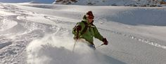 Ski Hors Piste Privilège   Bureau des Guides de Courchevel