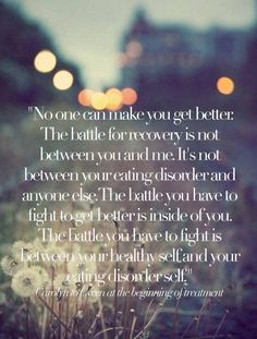 #anorexia #eatingdisorder #recovery #quotes