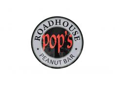 Great Logo Design � 132 at Www.designcontest.com https://www.designcontest.com/logo-design/pops-roadhouse-logo