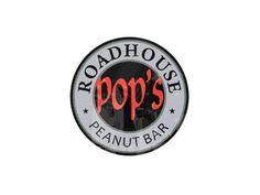Great Logo Design � 132 at Www.designcontest.com https://www.designcontest.com/logo-design/pops-roadhouse-logo