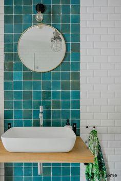 Bathroom Inspiration, Toilet, Mirror, Storage, Wall, House, Furniture, Home Decor, Houses