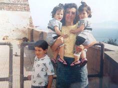 """Nace una nueva sección de entrevistas """" de madre a madre"""", estrena la sección mi admirada @Isabel Maria Mejias Perez , espero que la disfrutéis y la apoyéis porque es una madraza <3     http://www.mbfestudio.com/2016/01/entrevista-isabel-maria-mejias-perez-de.html #entrevista #madres"""
