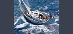 #Yacht Bavaria 40 Cruiser #Sailboat - From: #Cagliari - Navigation Area: #TyrrhenianSea - Maximum Capacity: 8 people - Price of week: from 2,060 - Find out more at: http://www.barcheyacht.it/noleggio-barche/vela-bavaria-40-cruiser-cagliari-it_1384/