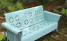 Lady Butterbug: ~ Chalk Paint Tutorial Series for Outdoor Pieces ~