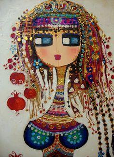 Almila-by Canan Berber