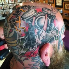 Biker tattoos biker tattoos pinterest biker tattoos for American outlaw tattoo
