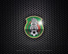 #Wallpaper Mod07102013CTG(1) #LigraficaMX #DiseñoYFútbol #ElFútbolNosInspira • @Selección Mexicana #ContigoSiempre