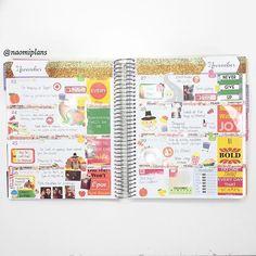 Last weeks spread complete in my @erincondren horizontal life planner! #ec #eclp #erincondren #eclifeplanner #erincondrenlifeplanner #lifeplanner