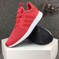 c3c119d4867 Adidas NMD Running Shoes Women Shoes Red-White Black Nike Shoes