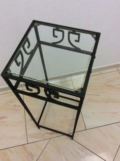 Dekorativer Beistelltisch in zeitlosem Design in Berlin - Steglitz   Couchtisch gebraucht kaufen   eBay Kleinanzeigen