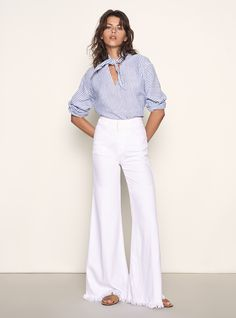 0f21b5d9c01 Frame Spring 2018 Ready-to-Wear Collection Photos - Vogue Fashion 2018