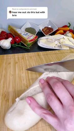 Fun Baking Recipes, Veggie Recipes, Cooking Recipes, I Love Food, Good Food, Yummy Food, Tasty, Yummy Appetizers, Appetizer Recipes