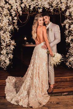 Wedding Dresses A Line Romantic .Wedding Dresses A Line Romantic Best Wedding Dresses, Boho Wedding Dress, Boho Dress, Bridal Dresses, Wedding Gowns, Wedding Ceremonies, Wedding Styles, Wedding Cakes, Wedding Ideas