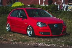 Polo Classic, Volkswagen Polo, Jdm Cars, Cars And Motorcycles, Dragon Ball, Mint, Vehicles, Projects, Bass