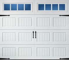 Oak Summit 3000 | Amarr® Garage Doors