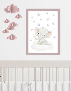 The print for a baby girl featuring my watercolor artwork. Elephant wall art Elephant nursery wall art Baby room decor Elephant nursery wall art boy Baby room wall art Elephant wall decor Elephant animals wall art Elephant nursery print girl Elephant nursery print Elephant nursery art Elephant nursery decor Baby wall art Baby room print Baby room art Nursery wall art boy Nursery wall decor boy Baby boy nursery decor Nursery wall decor girl Watercolor nursery art Gold stars wall art