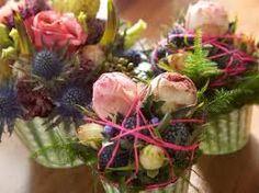 cupcake bloemetjes - Google zoeken