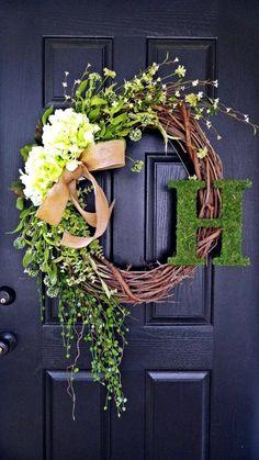 Easter Outdoor Decor Ideas 20