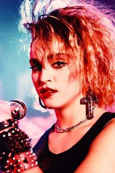 Let's go back to the #80's #Madonna   http://www.rescu.com.au/galleries/top-music-artists-of-the-80s