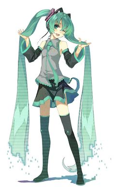 Digital Miku