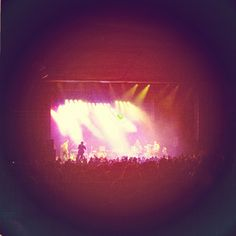 Foster The People, Feb 2012 @ The Enmore, Sydney. Great concert!