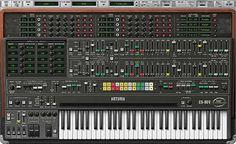 Arturia - CS-80V (Emulation of Yamaha CS-80 Synthesizer)
